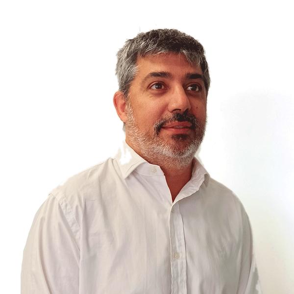 Carlos Alonso Balab Factory Investigación