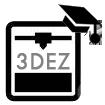 3dez cursos de impresión 3d