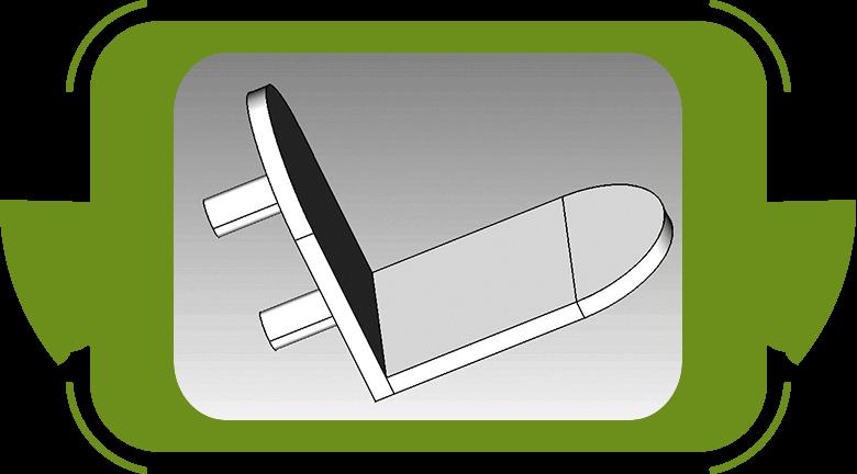 Impresión 3D con niños diseño simple